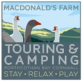 Macdonald's Farm Logo